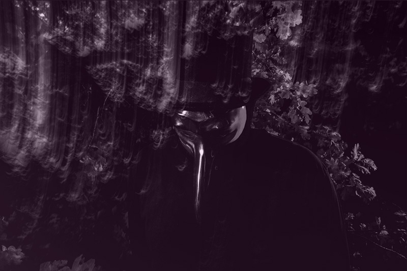 Claptone_Website